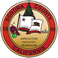 County of Sonoma Seal