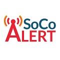 SoCo Alert logo